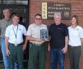presenting forest service plaque 1 20160313 1037573358